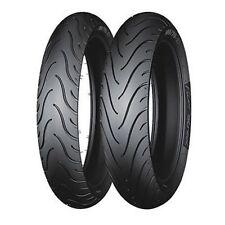 """Pneumatici estivi Michelin 17"""" per moto"""