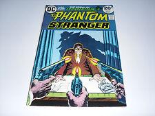 Phantom Stranger 27 : FN+