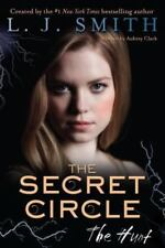 The Secret Circle: The Hunt-ExLibrary