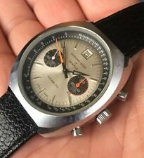 VINTAGE  CHRONO-STAR CHRONOGRAPH HAND WINDING VALJOUX 7734 (GOOD WORKING)