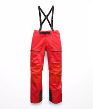North Face Women's Summit L5 GTX PRO GORE-TEX Pants Ski Snow Medium MSRP $550