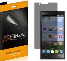 2X Supershieldz Privacy Anti-Spy Screen Protector Saver Shield For ZTE Lever LTE