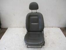 Seat Front Left Leather Lordose Heated Hyundai Santa Fé I (Sm) 2