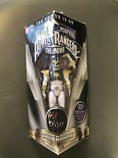Bandai Mighty Morphin Power Rangers The Movie White Ranger