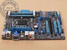 ORIGINALE Asus p8h77-v LGA 1155/Socket h2 Intel h77 scheda madre ddr3