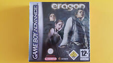 ERAGON / jeu Neuf Sous Blister / Game Boy Advance NINTENDO GBA / EUR