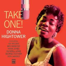 Donna Hightower Take One