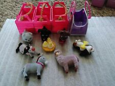 Lot of Barbie Blind Bag Farm Pet/Animals