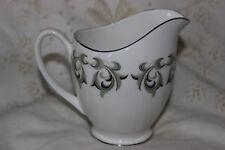 Royal Adderley Adelphi Milk Creamer Jug & Sugar Bowl