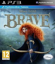 PS3 Disney Merida - Legende der Highlands Spiel für Playstation 3 (Brave) Neu