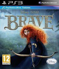 PS3 Disney Merida - Legende der Highlands Spiel für Playstation 3 (Brave) Neu