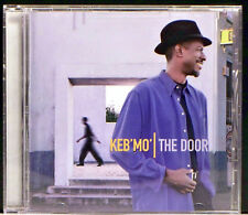 The Door by Keb' Mo' (CD, Oct-2000, 550 Music)
