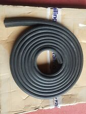 5 mtrs of Q-Railing Easy Glass 27mm U-Profile Mod 50 Rubber Inlay 19.5048.022.00