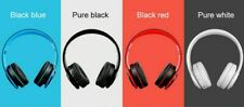 Bluetooth Wireless Headset Headphone mic for Dell Toshiba Asus Chromebook Laptop