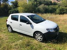 Dacia Sandero 1.2 - 60k Miles,  Full Main Dealer Service History, HPI Clear