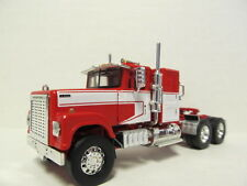 TOP SHELF 1/64 SCALE INTERNATIONAL 4300 RED & WHITE  (SAME SCALE AS DCP)