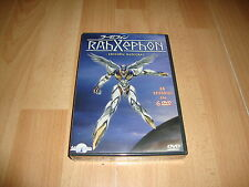 RAHXEPHON EDICION INTEGRAL ANIME EN DVD DE BONES CON 6 DISCOS NUEVO PRECINTADO