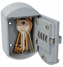 Genuine Kamasa 55775 Key Safe - holds 5 keys with internal magnet. Keycode