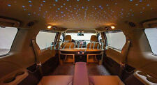 star fiber optic light for car limo skylight decoration 12v RGB wireless control
