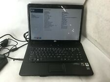 "HP Compaq 6735s AMD Turion x2 2GHz 2gb RAM 15.4"" Laptop -CZ"