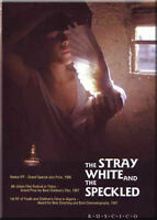 THE STRAY WHITE AND THE SPECKLED /  ENGLISH FRENCH SOUND.FREE SHIPPING
