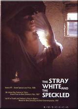 THE STRAY WHITE AND THE SPECKLED / CHUZHAYA BELAYA I RYABOY ENGLISH FRENCH SOUND