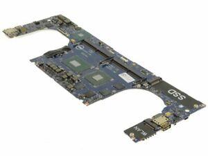 Genuine Brand Dell Precision 5530 i7 8850H 4.3GHz Nvidia P1000 Board P/N:VDJMX