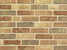 Handform-verblender Wdf Bh1028 Rot-braun Klinker Vormauersteine Ausgezeichnete In QualitäT