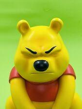 New ListingPooh Pooh statue by Alex Solis @oddworx @alexmdc 4.5 inches polystone Nib