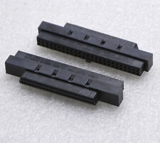 GENDER SCSI ADAPTER  CHANGER 68-PIN UW ULTRAWIDE FEMALE <-> 50-PIN BUCHSE FEMALE