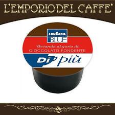 50 Capsule Cialde Caffè Lavazza Blue Blu Cioccolata Cioccolato - 100% Originali