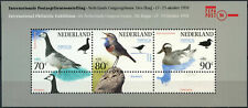 Netherlands 1994 SG#MS1743 Fepapost Stamp Exhibition, Birds MNH M/S #E3874