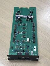 NEW x1 APC 0G-SYCXRCOM XR COMMUNICATION BOARD