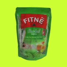 15 sachets thé vert fitné amincissant laxatif séné / 15 green tea bags fitne