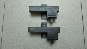 Audi A4 Rs 8K A5 RS5 8T 8F Q5 8R A8 4H A6 A7 2x Kessy Keyless Antenna 8K0907247