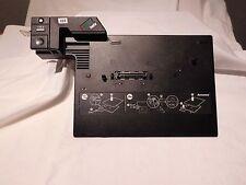 IBM Lenovo Dockingstation mit Schlüssel Typ 2504 Thinkpad T60 T61 R61 T400 T500
