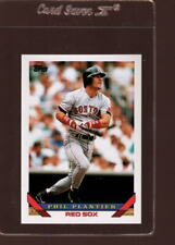 1993 TOPPS #592 PHIL PLANTIER MINT *173462