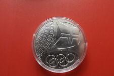 * Portogallo 10 Euro Argento 2004 * OLYMPIA Atene 2004 (BSA 2)