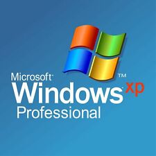 Windows XP Professional w/SP3 Install Restore Boot Recovery CD Disk Disc Pro