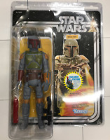 Star Wars Kenner Retro 12 Inches Action Figures Boba Fett Gentle Giant