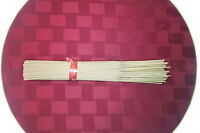 Unscented Incense Sticks - 100.  Make your own incense.  Free shipping