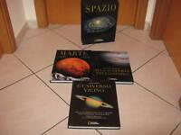 Alla scoperta dello spazio con National Geographic Libri Geografia Scienze