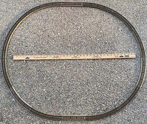 HO Vintage Marklin Oval Track 14 Pcs Lot Germany Used