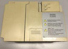 Mitsubishi E500 / FR-E540-5.5K-EC / Inverter