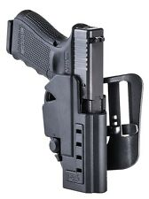 SH1911 CAA Tactical Multi Retention Holster for Non railed Colt 1911, Springfiel