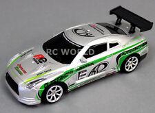 RC 1/24 Radio Control DRIFT Car NISSAN GT-R 4WD DRIFT Fast & Furious -OR