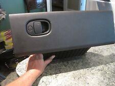 2006-07 TORRENT GLOVE BOX DOOR BLACK PONTIAC