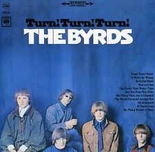 The Byrds - Turn Turn Turn [New CD]