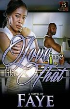 Love Me Like That-ExLibrary
