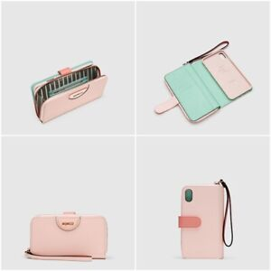 MIMCO ECHO WALLET FOR IPHONE XS MAX - RRP $169.00 - 100% Genuine